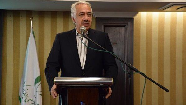 محمدباقر اثنی عشری به عنوان رئیس سازمان نظام صنفی رایانه ای کشور منصوب شد
