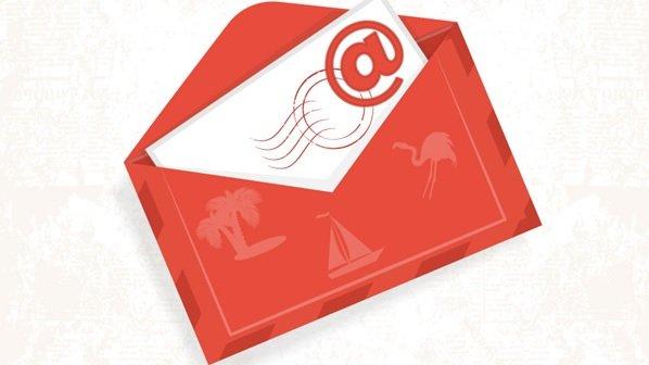 چگونه به ایمیلها در زمان تعطیلات به شکل خودکار پاسخ دهیم؟