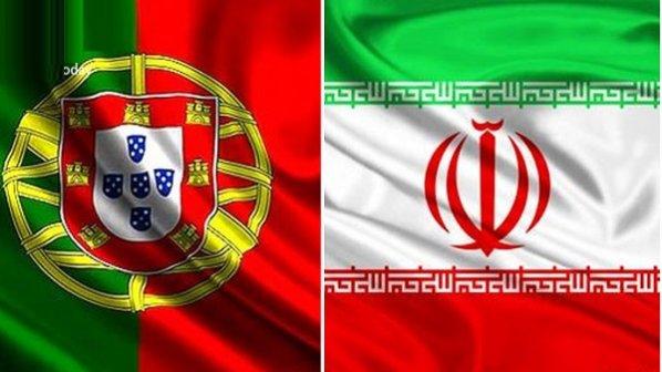 پخش زنده و آنلاین بازی ایران و پرتغال