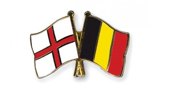 تاریخ و ساعت بازی انگلیس و بلژیک در جام جهانی فوتبال 2018
