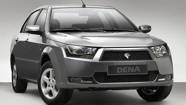لیست قیمت جدید کلیه محصولات ایران خودرو - تیر 97