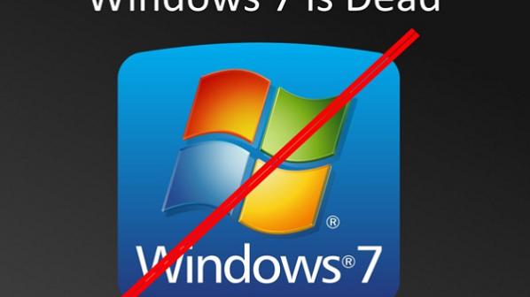 مایکروسافت بیسروصدا پشتیبانی از ویندوز 7 روی کامپیوترهای قدیمی اینتل را متوقف کرد