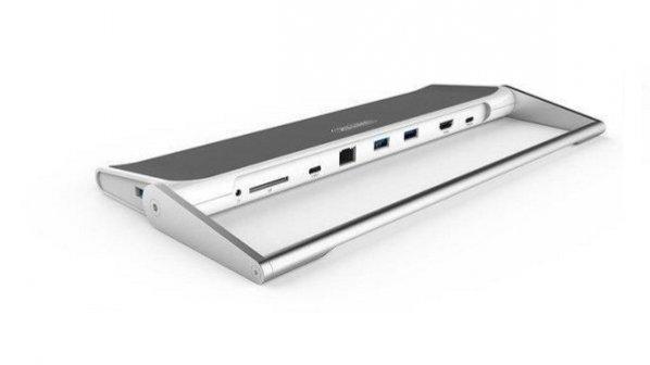 معرفی داک استیشن مدل Y-3708 یونیتک