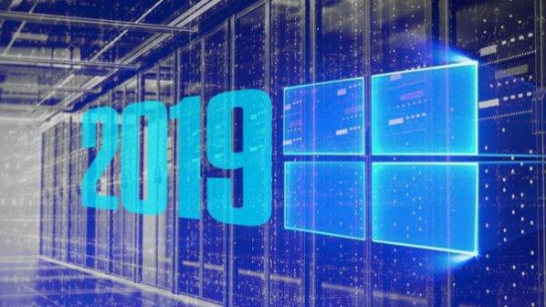 ویندوز سرور 2019 از شبکه نرم افزار محور پشتیبانی میکند