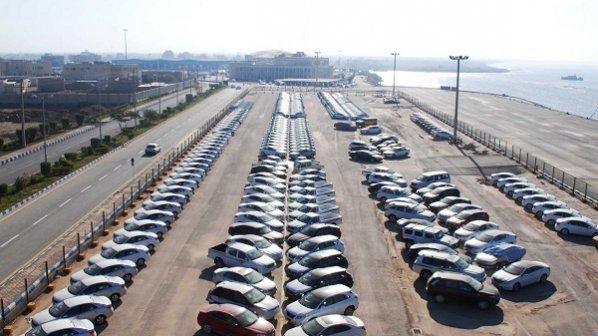 هدر رفتن 600 میلیارد تومان پول بیت المال در راه واردات خودرو
