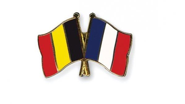 تاریخ و ساعت بازی فرانسه و بلژیک در جام جهانی 2018 روسیه