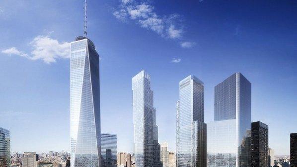 گالری عکس: بهترین طراحیهای معماری در بلندترین ساختمانهای دنیا