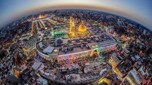 افزایش کیفیت ارتباط زائران ایرانی در اربعین 97 با نصب فیبر نوری