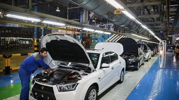 پیش فروش ایران خودرو  - مرداد 97