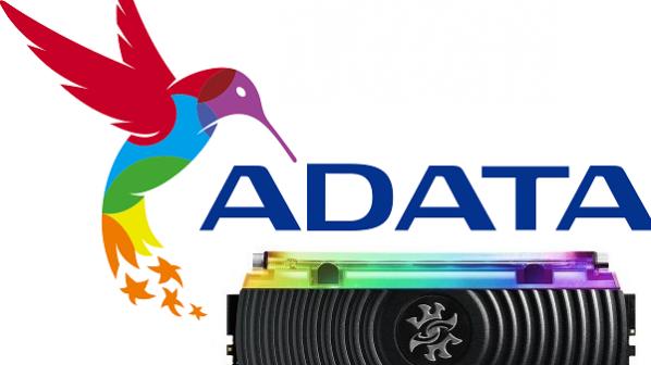 حضور ADATA با محصولاتی جالب و هیجانانگیز در IFA 2018