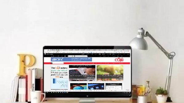 10 مطلب پربازدید سایت شبکه - از یادگیری زبان تا بدافزارها