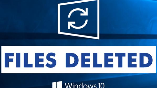 مراقب باشید! بهروزرسانی اکتبر ویندوز 10 فایلهای شما را از روی سیستم پاک میکند