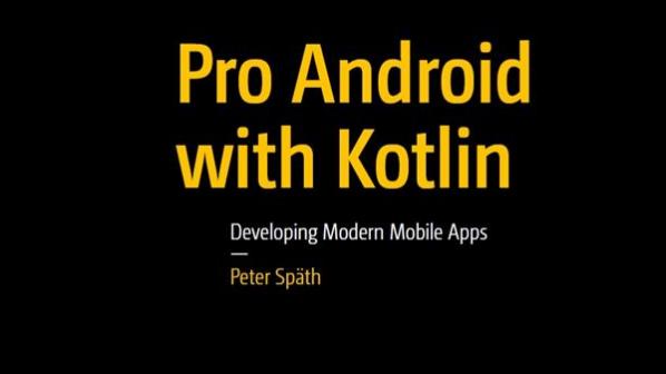 توسعه برنامههای مدرن موبایلی با کوتلین