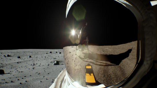 انویدیا: مطمئن باشید به ماه رفتهایم!