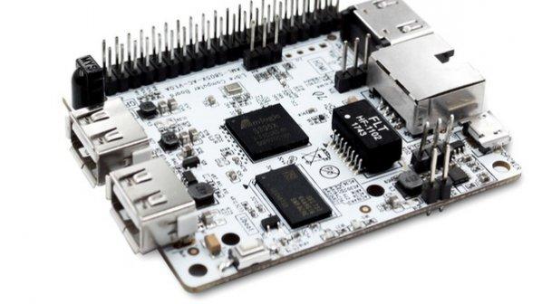 مینی کامپیوتر لینوکس منبع باز La Frite یک جایگزین مقرون به صرفه برای رزبری پای 3