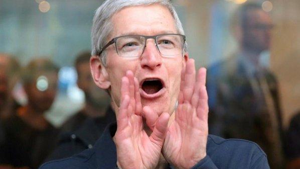 مدیرعامل اپل: گوگل بهترین موتور جستجوی دنیا است