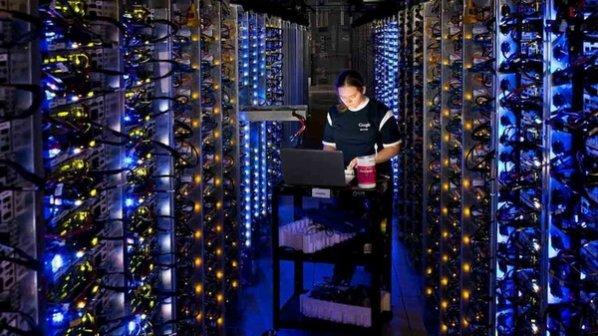 5 شغل برتر در حوزه فناوری شبکههای کامپیوتری