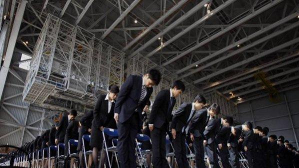 ژاپن نیروی کار ماهر و نیمهماهر خارجی جذب میکند