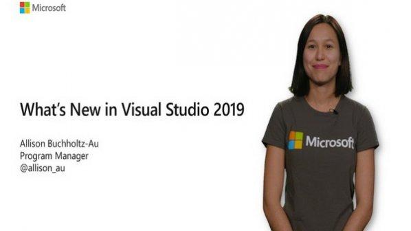 مایکروسافت اولین پیش نمایش از Visual Studio 2019 را رونمایی کرد