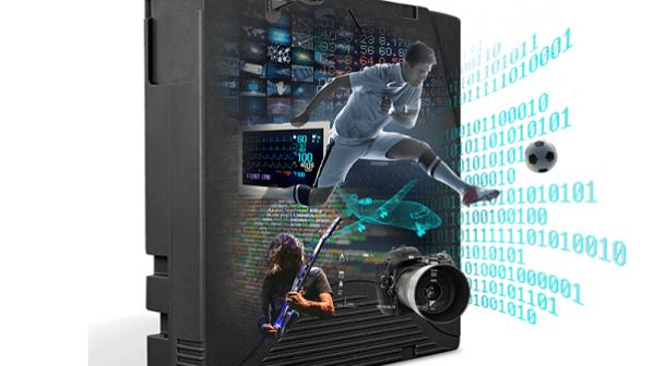 ذخیرهسازی مبتنی بر TAPE، مناسبترین تکنولوژی برای به کارگیری و آرشیو داده