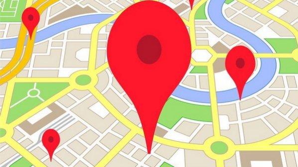 چگونه مسیر طی شده تا مقصد را در گوگلمپز به اشتراک بگذاریم