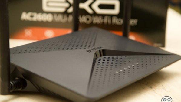 نگاهی به روترهای EXO Mesh Wi-Fi و 5G NR دی لینک