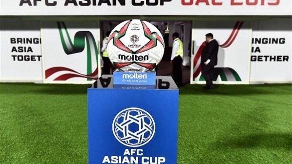 پخش زنده و آنلاین فوتبال ایران و ژاپن