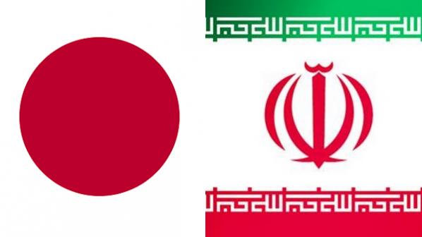 پخش زنده و آنلاین بازی ایران و ژاپن