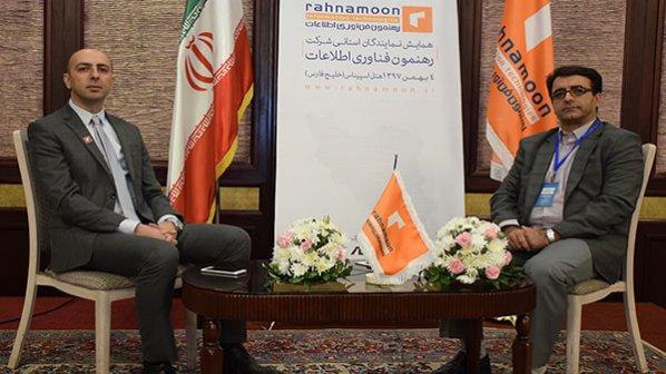 تماشا کنید: سرورهای ایسوس در بازار شبکه ایران