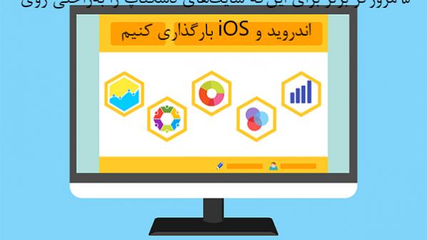 چگونه سایتها را بهراحتی روی اندروید و iOS در مود دسکتاپ بارگذاری کنیم
