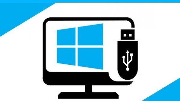چگونه بهسادگی و بهسرعت دیسک USB قابلبوت برای ویندوز بسازیم