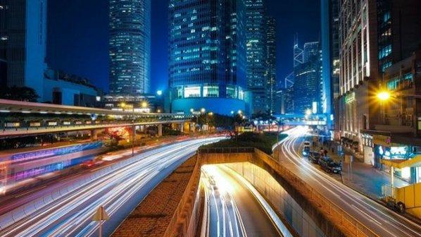 شهرهای هوشمند  به مراکز داده هوشمند نیاز دارند