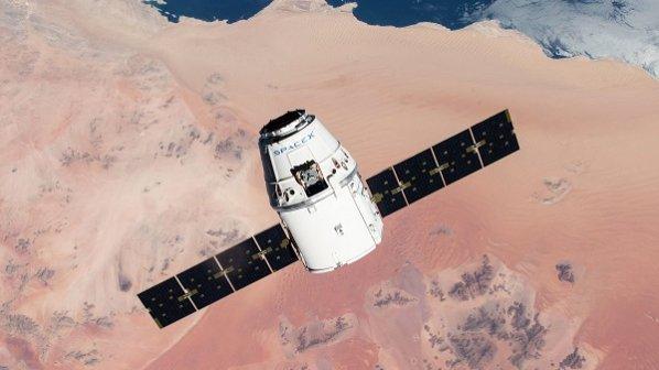 آیا آینده مراکزداده در فضا است؟