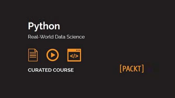 نام کتاب: دنیای واقعی علم داده ها