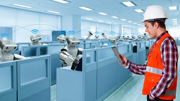 انقلاب صنعتی چهارم و تحولات کار در آینده