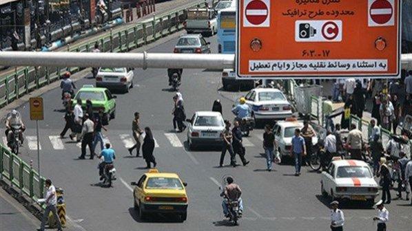 جزئیات و زمان اجرا طرح ترافیک جدید سال 98 مشخص شد