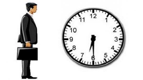 ساعات کار قانونی موظفی کارگران در سال 98