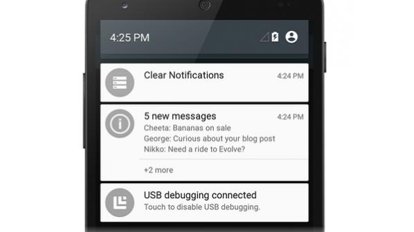 چگونه اعلانها Notifications را در اندروید محدود کنیم