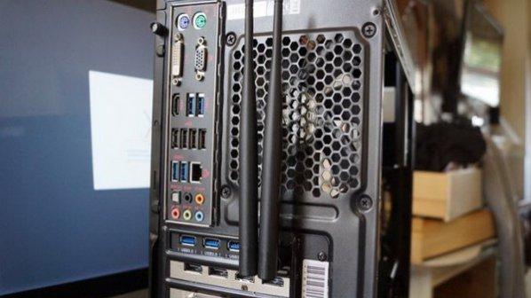 چگونه یک کارت شبکه بیسیم را روی کامپیوتر نصب کنیم
