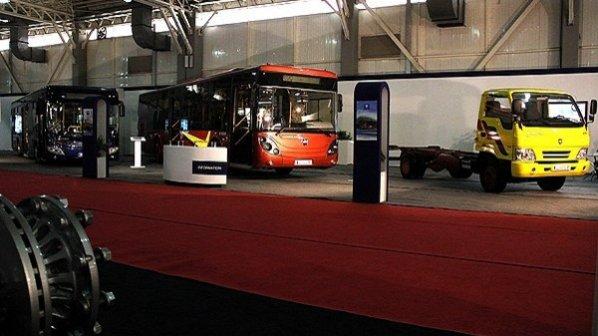 تاریخ برگزاری نمایشگاه حمل و نقل عمومی و خدمات شهری 98
