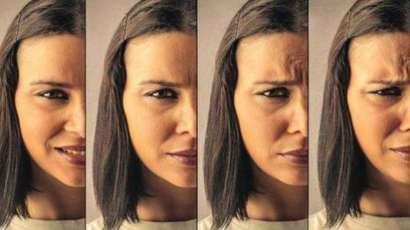 شناسایی حالتهای حسی با کمک گفتار و تصویر