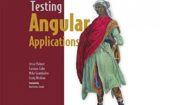 نام کتاب: آزمایش برنامههای آنگولار