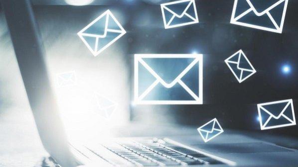 چگونه ایمیل ارسال شده را بازگردانیم؟