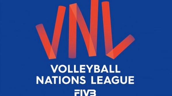 زمان بازی های والیبال ایران در لیگ ملت های والیبال 2019