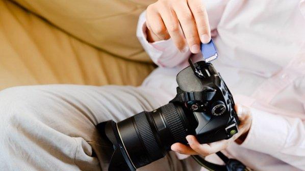 چرا نباید در دوربین های DSLR یا بدون آینه از کارت حافظه MicroSD استفاده کنیم؟