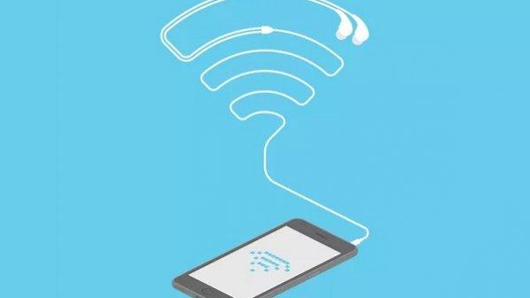 چگونه دستگاه اندروید خود را به شبکه وایفای وصل کنیم؟