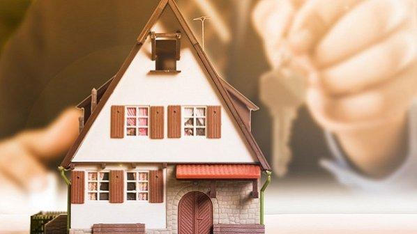 خرید خانه با اقساط 15 ساله  برای کارمندان دولت