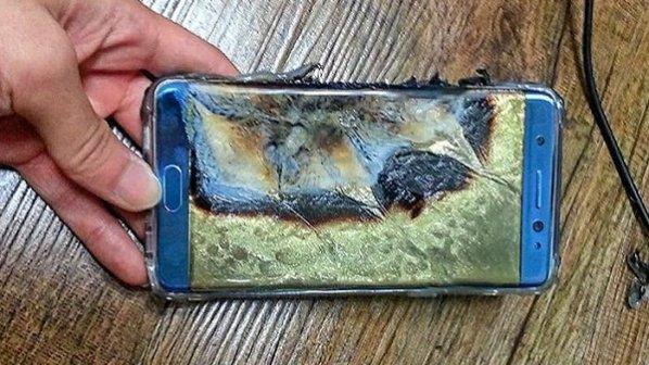 چرا گوشیهای همراه منفجر میشوند و چگونه میتوان از آن جلوگیری کرد؟