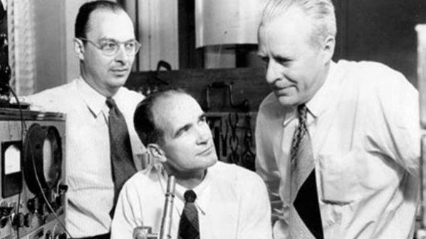 داستان سه مخترع ترانزیستور؛ قسمت اول: ویلیام شاکلی