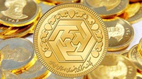 قیمت امروز سکه طلا چهارشنبه 19 تیر 98